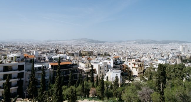 How to Spend a Day in Athens' Exarchia Neighbourhood