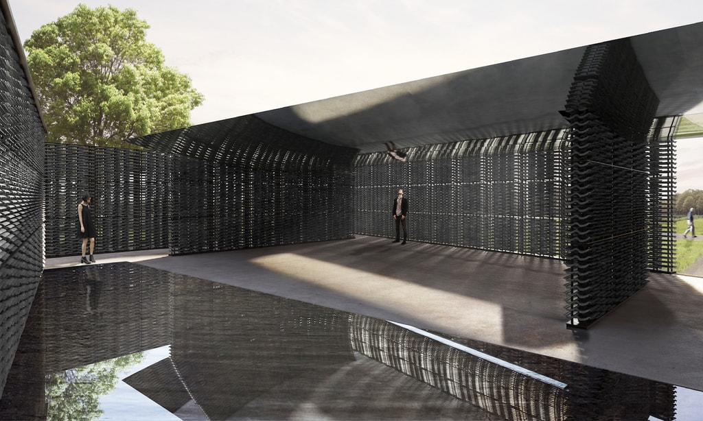 Serpentine Pavilion 2018_interior_1