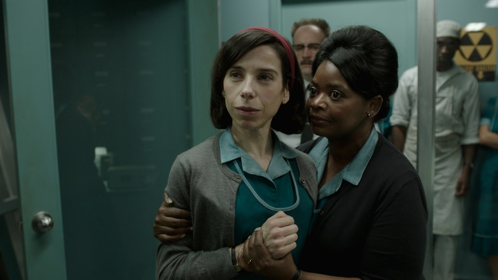 'The Shape of Water' | © Fox Searchlight Pictures