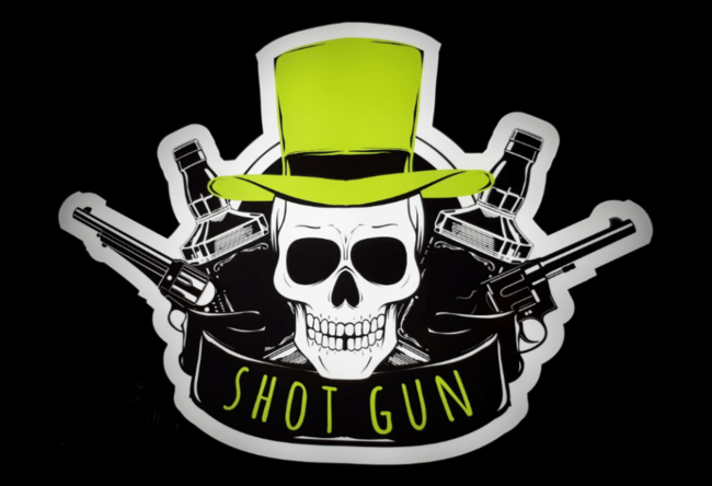 Shot Gun Bar Warsaw