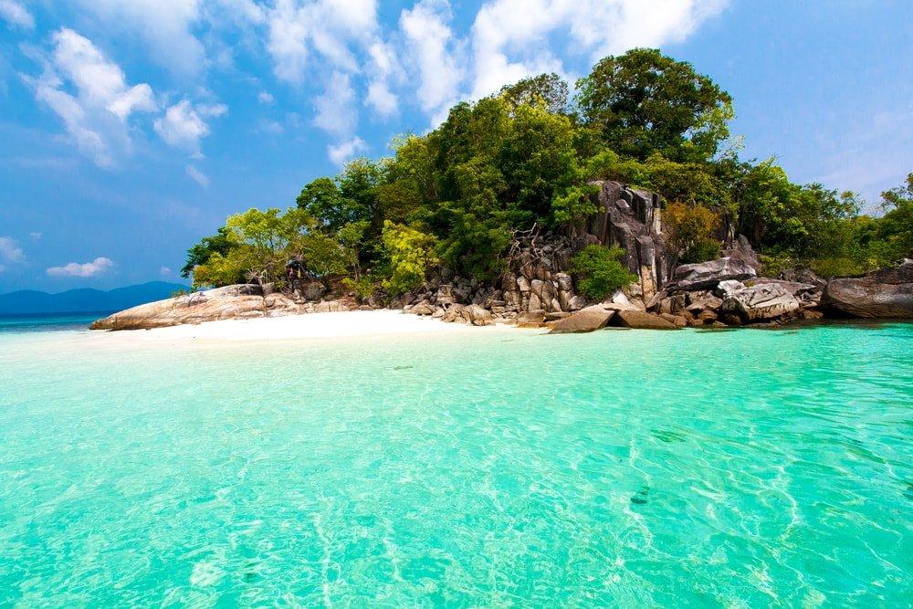 KOH LIPE: THE MOST BEAUTIFUL ISLAND IN THAILAND