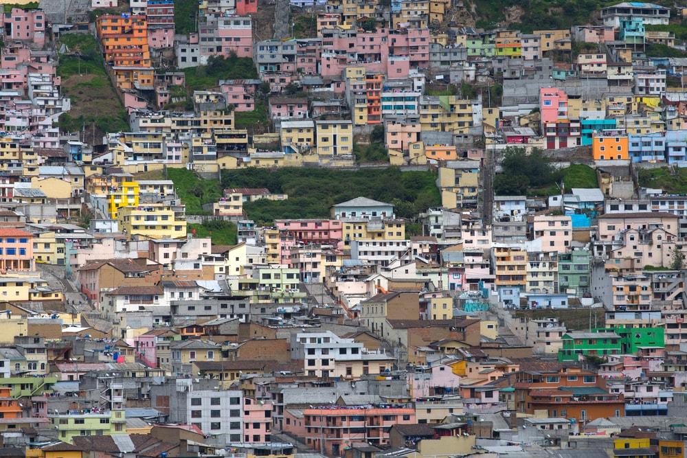 View of Quito, Ecuador | © sunsinger/Shutterstock