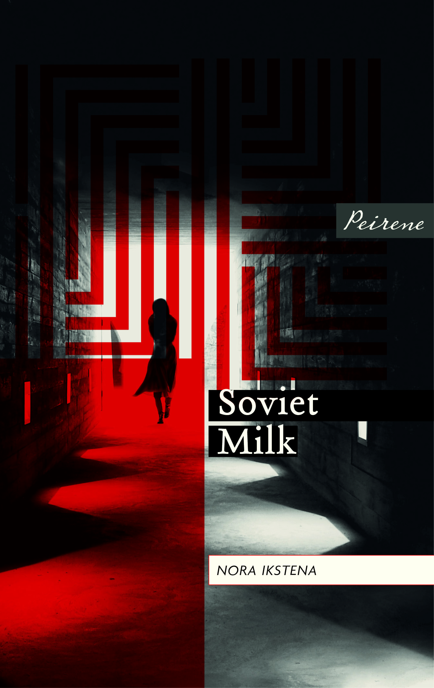 Soviet Milk jacket image