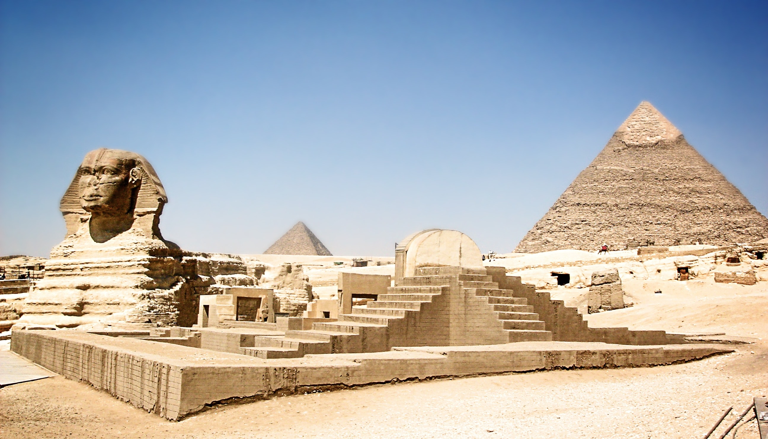 Image result for When Should You Visit Egypt?