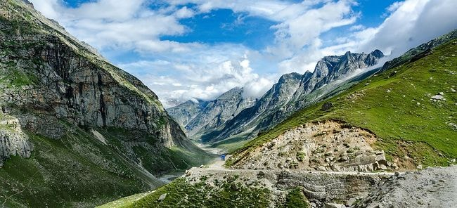 The Top 10 Places To Visit In Himachal Pradesh India