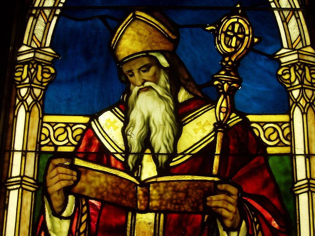 St Augustine | © Leinad-Z~commonswiki/WikiCommons