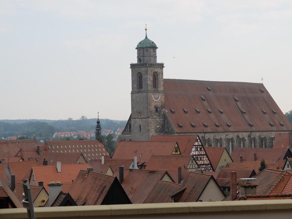 St Georgs Kirche Susanne Tofern Flickr