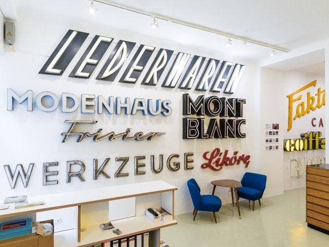 Stadtschrift_Office © Stadtschrift_Klaus Pichler