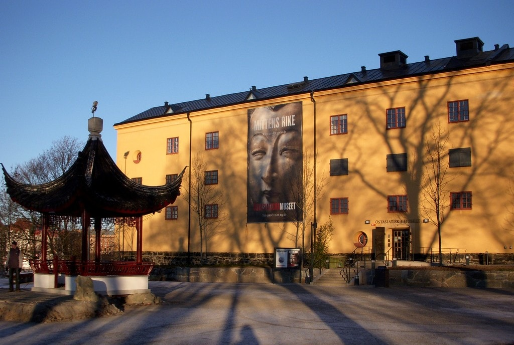 Östasiatiska_museet_2009