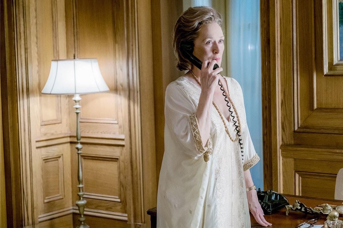 t-Meryl-Streep-Caftan-The-Post