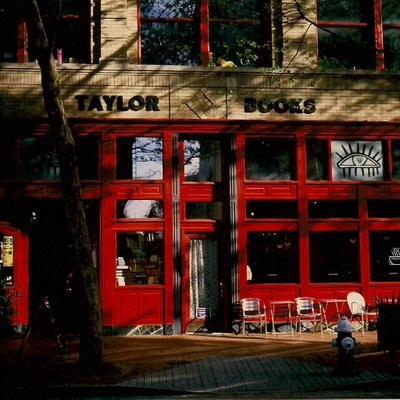 taylorbooks
