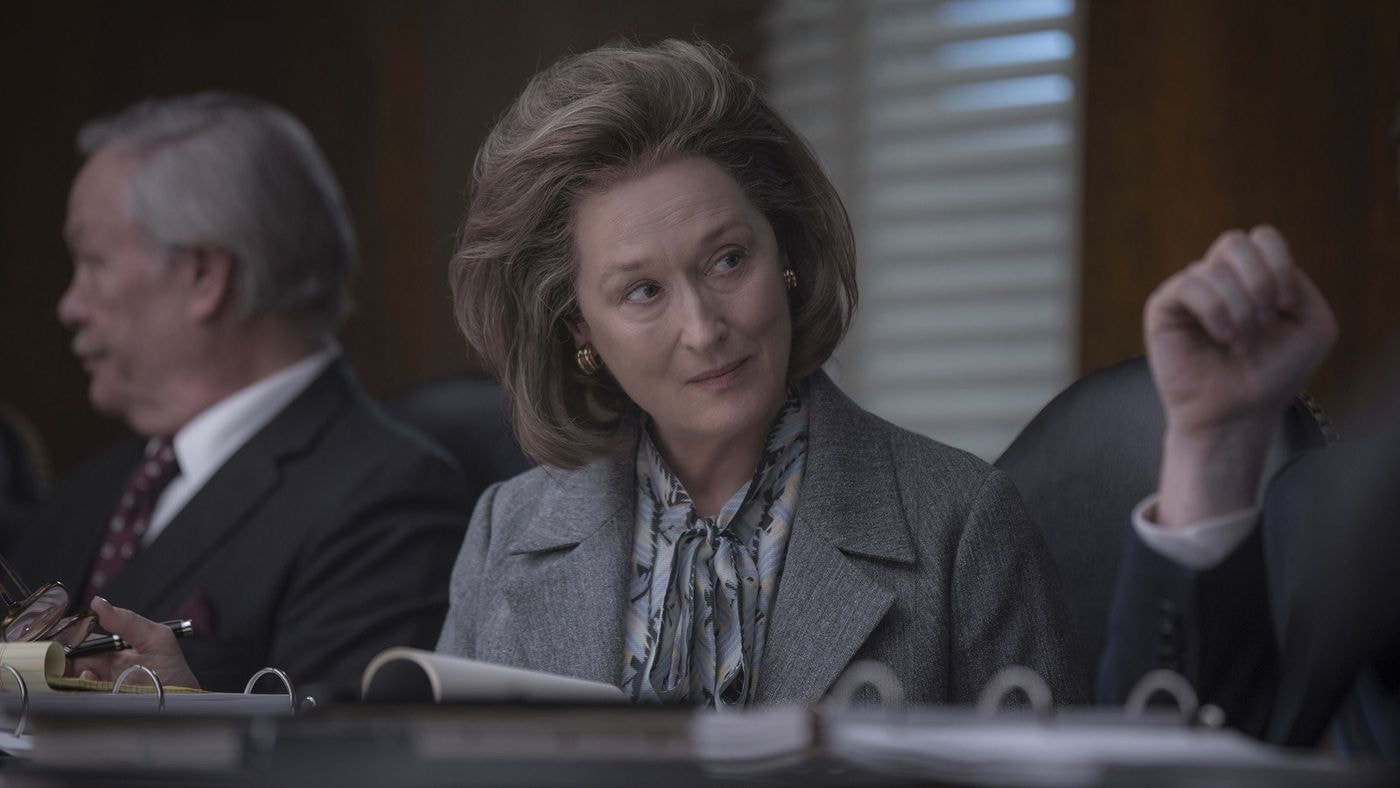 'The Post' | © 20th Century Fox