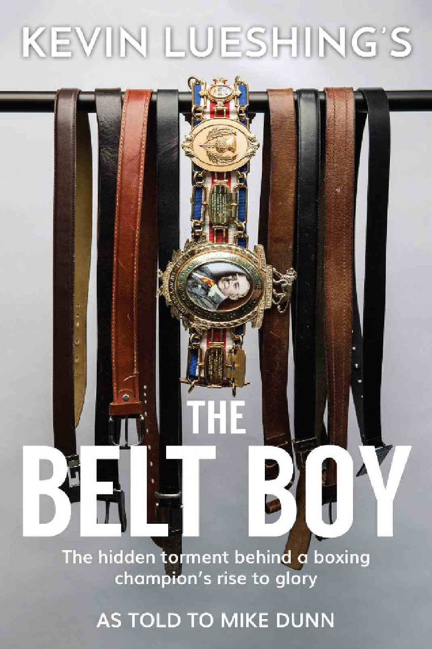 The Belt Boy