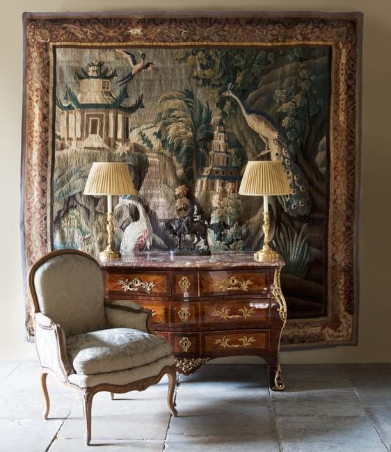 Julia Boston Antiques's products | Courtesy of Julia Boston Antiques - These Are The Best Antiques Shops To Find Second-Hand Treasures In