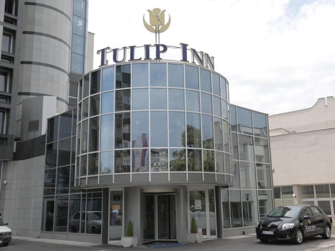 Tulip Inn Belgrade | © Tulip Inn Belgrade/Hotels.com