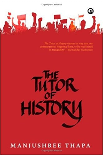 tutor of history