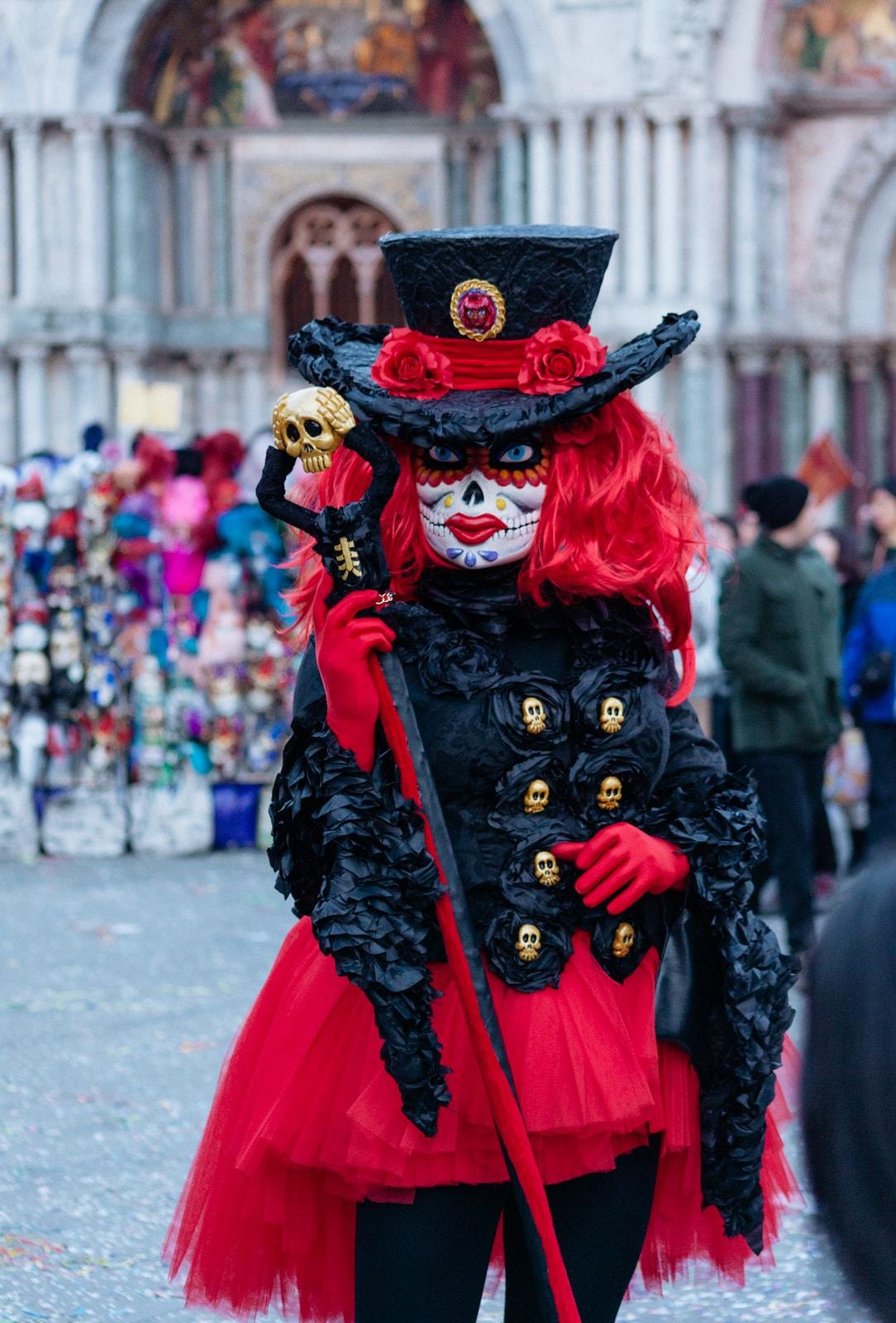 Venice - Sandro Lazzari - Carnival-667