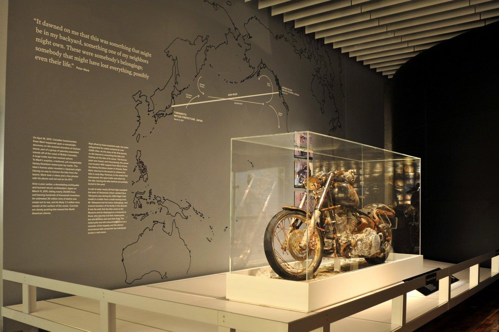 Harley-Davidson Museum   © VISIT Milwaukee