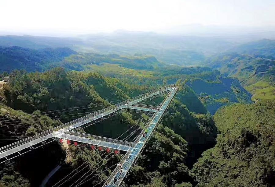 Is This Theme Park In China Home To The World S Most