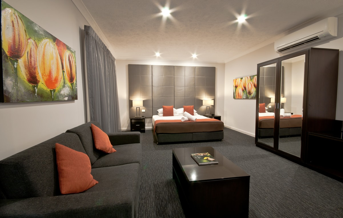 The Best Hotels in Cairns, Australia
