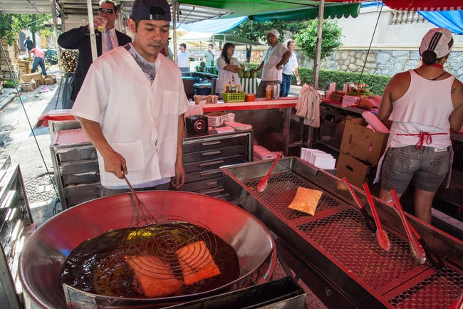 The Best Street Food Dishes to Try in Rio De Janeiro