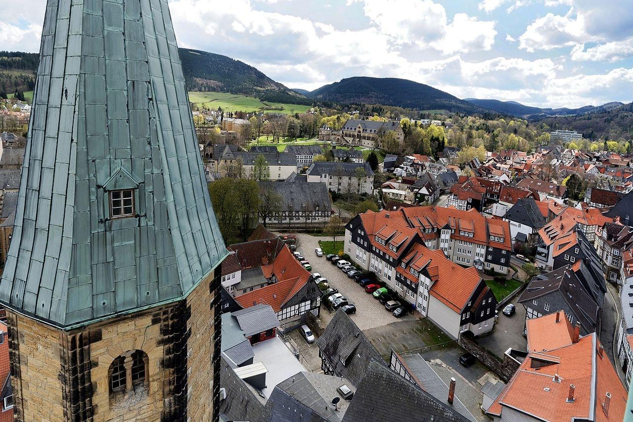 Welterbe_Altstadt_Goslar,_Blick_vom_Turm_der_Marktkirche._02