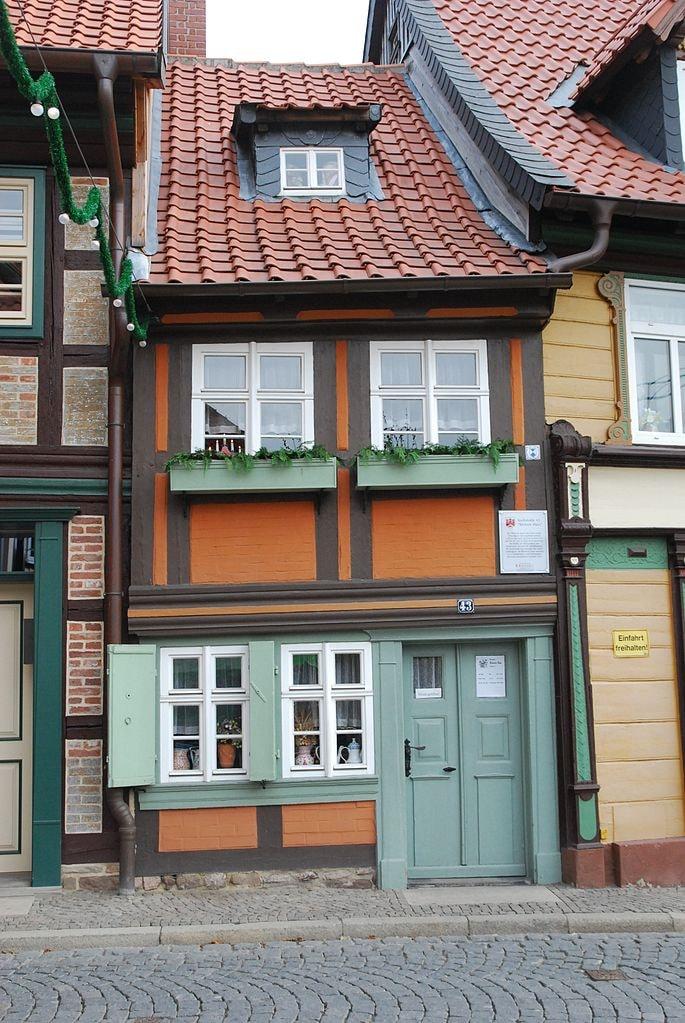 Wernigerode_Altstadt_(6412665495)