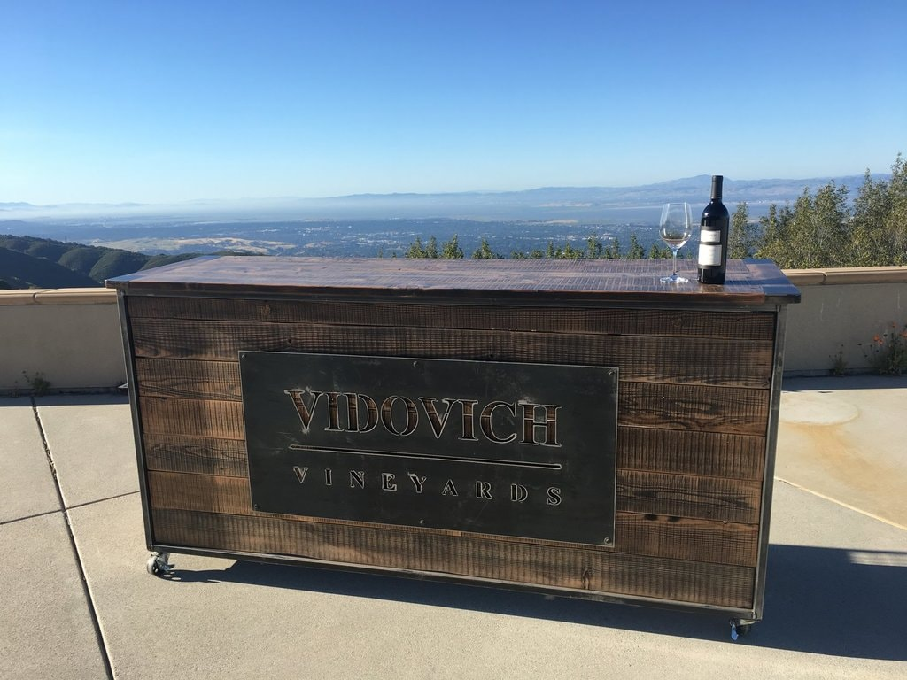 WInery+View