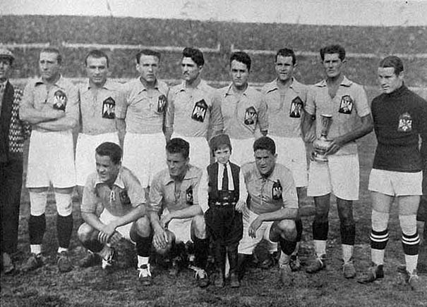 Yugoslavia_nationalteam_1930