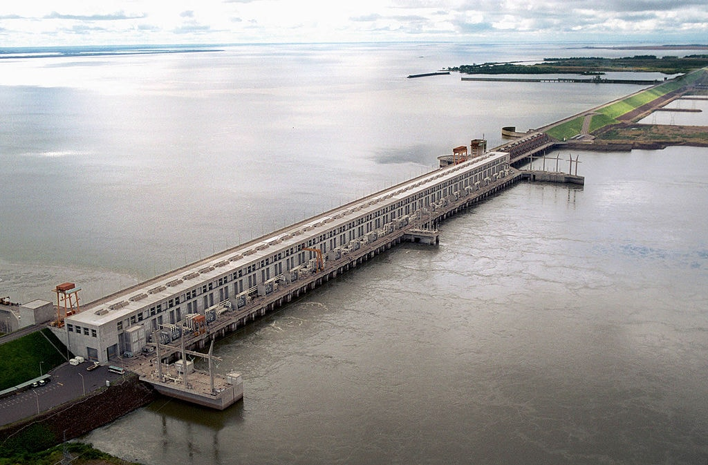 Yacyretá Dam