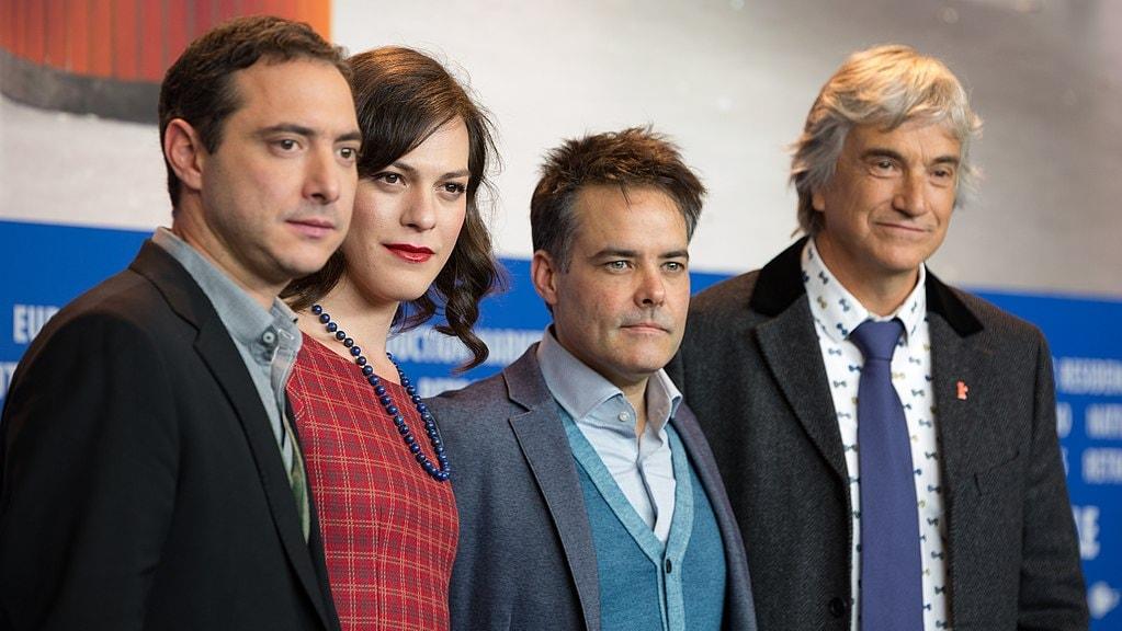 A Fantastic Woman cast and crew