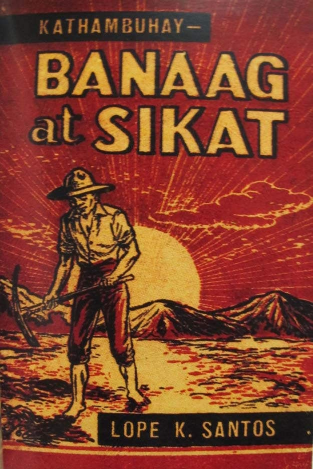 The 10 Best Books in Philippine Literature