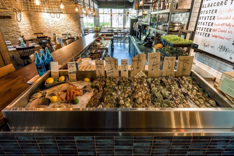 Shuck Seafood + Bar