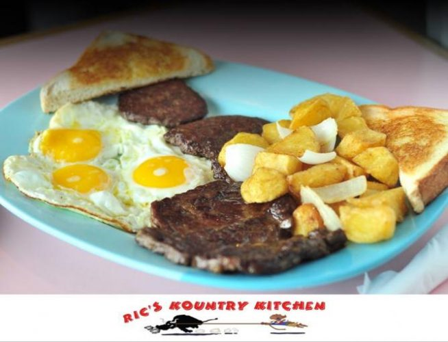 Ric's Kountry Kitchen Doha, Doha