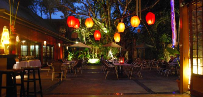 Spice Quest, Paramaribo