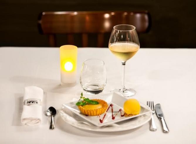 Restaurant Paris Cayenne, cayenne