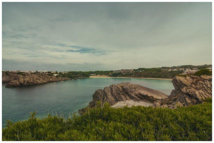 Cap Roig, Sa Mesquida