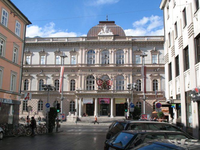 IMG_2718 - Innsbruck - Tiroler Landesmuseum