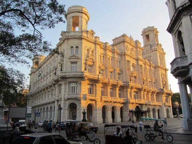 National Museum of Fine Arts, Old Havana