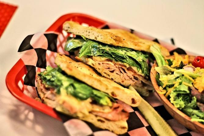 The 10 Best Restaurants Diners