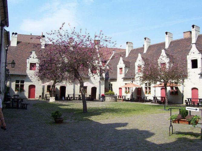 House of Alijn
