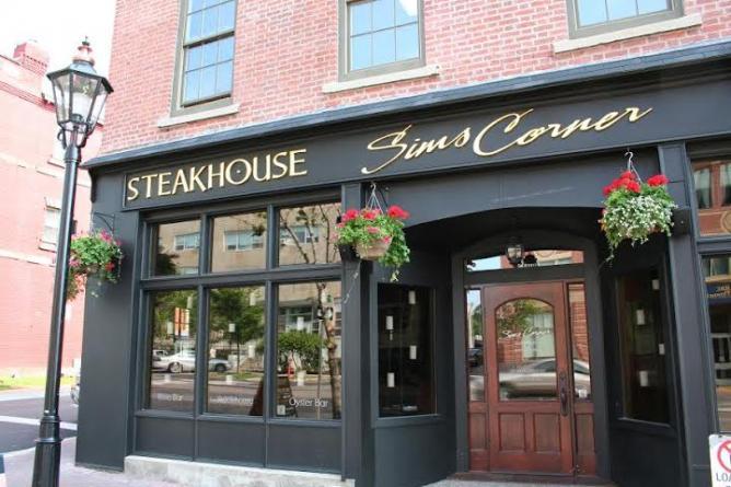 Sims Corner Steakhouse & Oyster Bar, Charlottetown