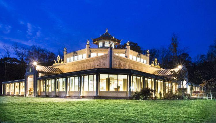 Kadampa Meditation Center New York, Glen Spey