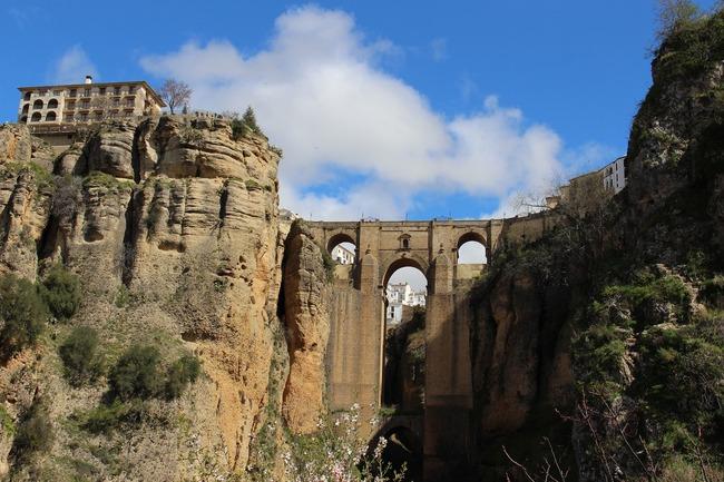 Puente Nuevo, Calle Armiñán