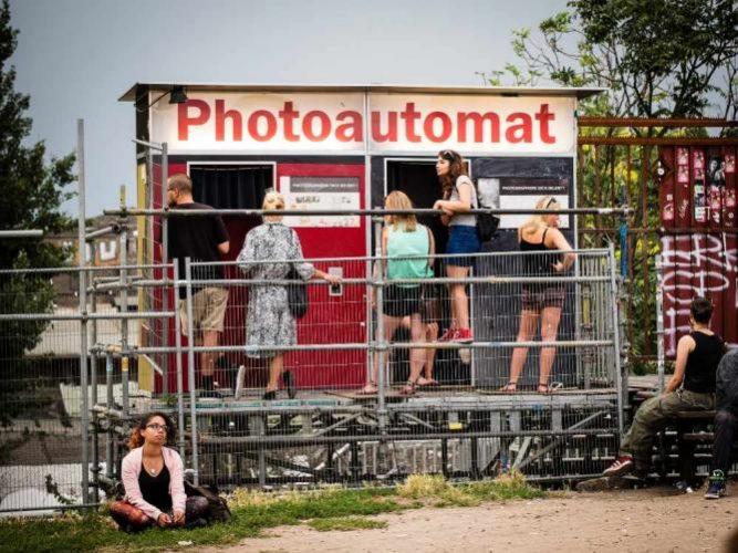 Photo Automat|