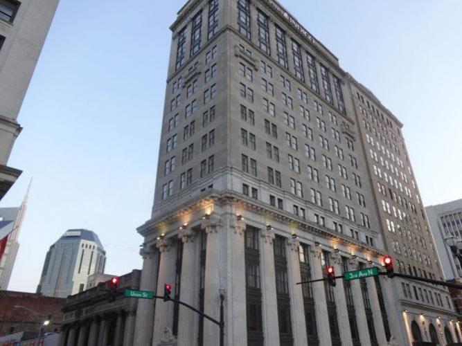 Hotel Indigo, Nashville