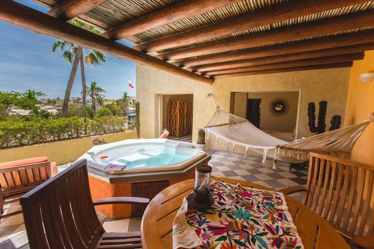 the top boutique hotels across mexico On mi cocina casa natalia los cabos