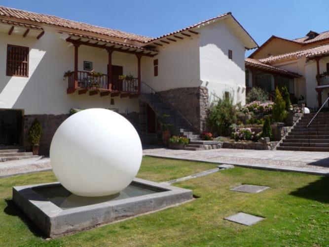 Casa Cartagena hotel