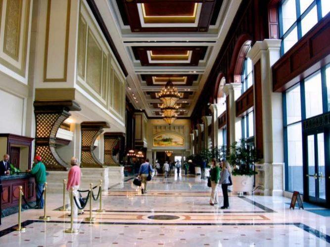 Manchester Grand Hyatt, San Diego
