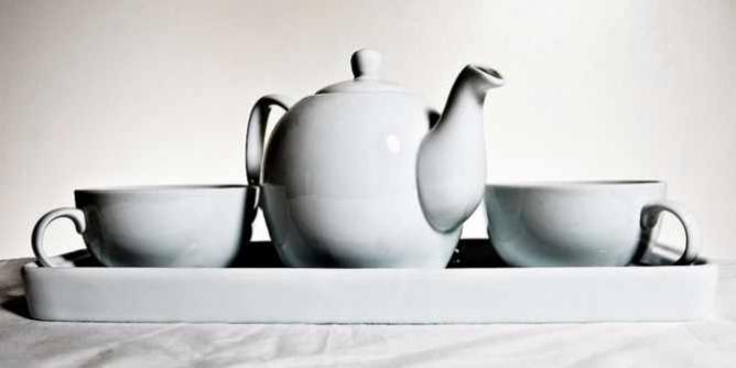 Tea Set 227/365
